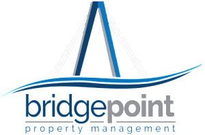 Bridgepoint Property Management in Charleston logo