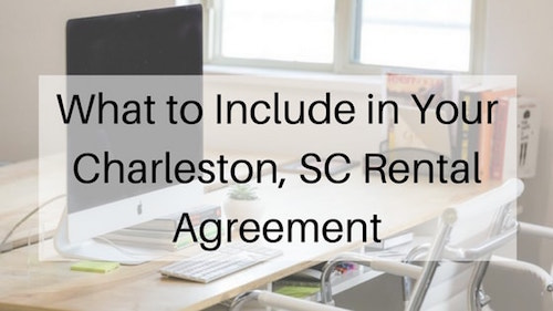 what-include-charleston-sc-rental-agreement