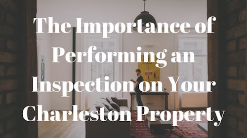 The Importance of a Thorough Property Inspection for